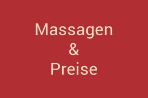 Massage-Auswahl & Massage-Preise in Dortmund