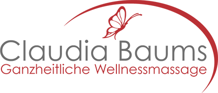 Claudia Baums Mobile Retina Logo